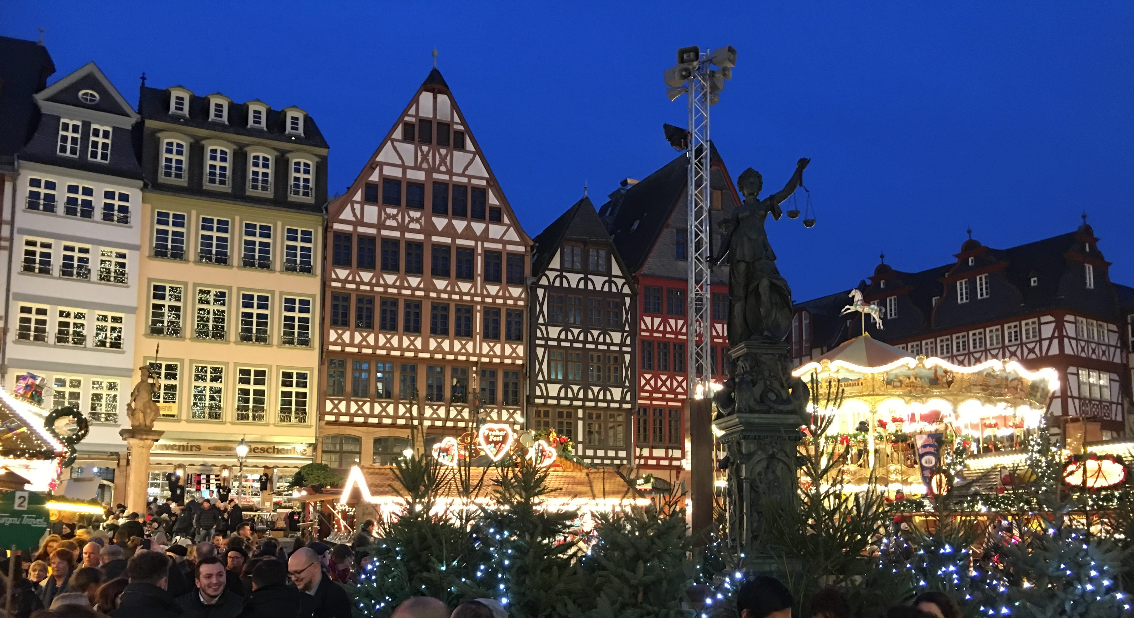 ドイツ クリスマスマーケット