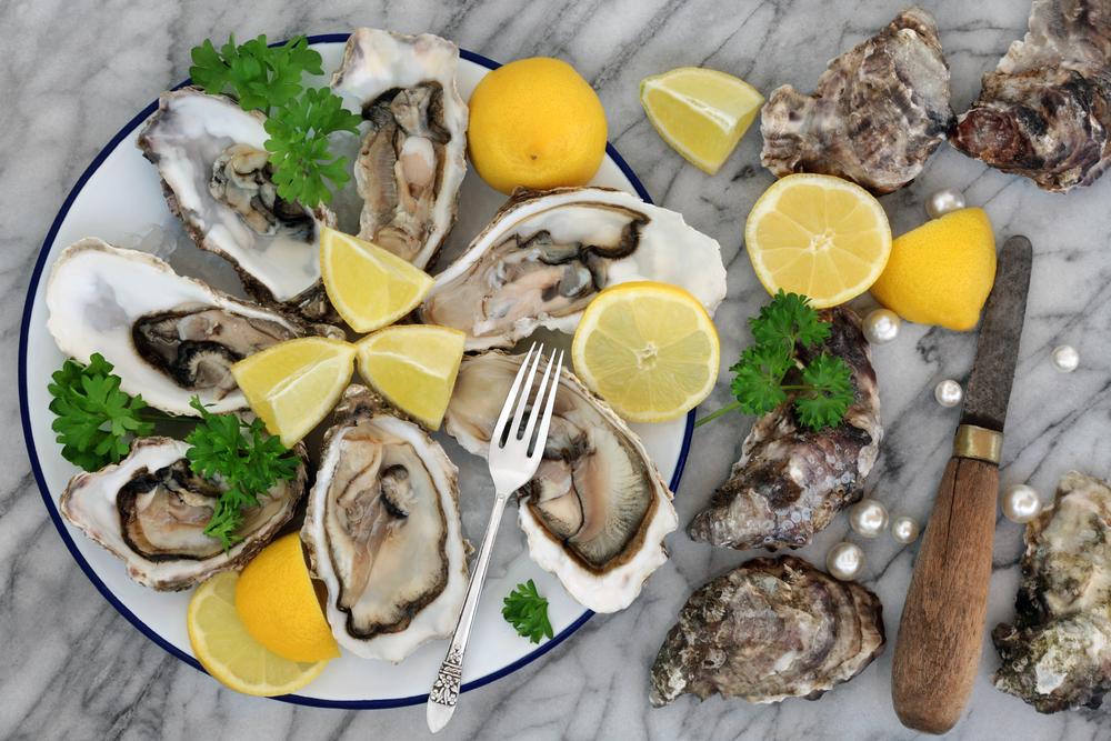 牡蠣が最も美味しいシーズンは?