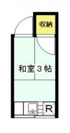 東京 狭い 物件 お部屋 コンパクト