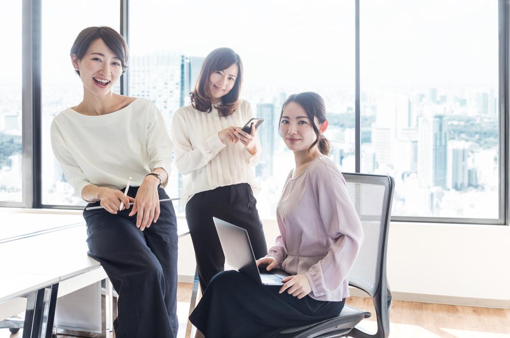女性の働きやすさを実現している企業は? 活躍する女性起業家にも注目👩💼