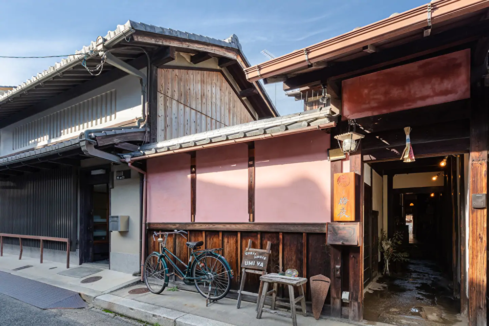 日本のお部屋 おしゃれ オシャレ airbnb 物件