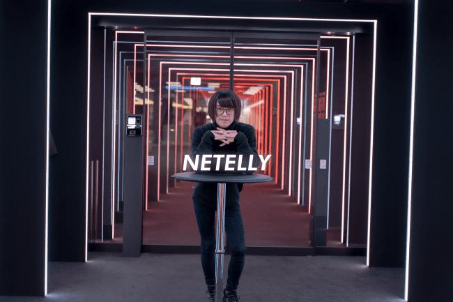 最大50万円を付与!エンタメ特化のネットTV『Netelly』で動画クリエイターを募集