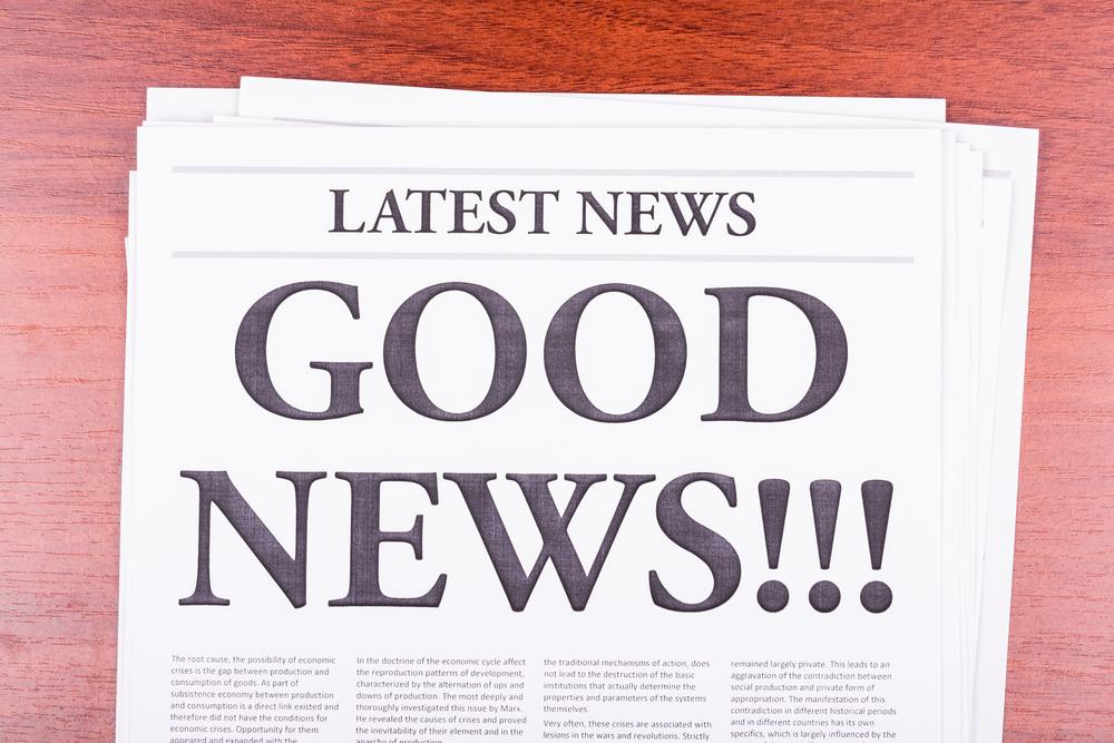 明るいニュースの需要が急増、米Googleでは「良いニュース」の検索結果が5倍に