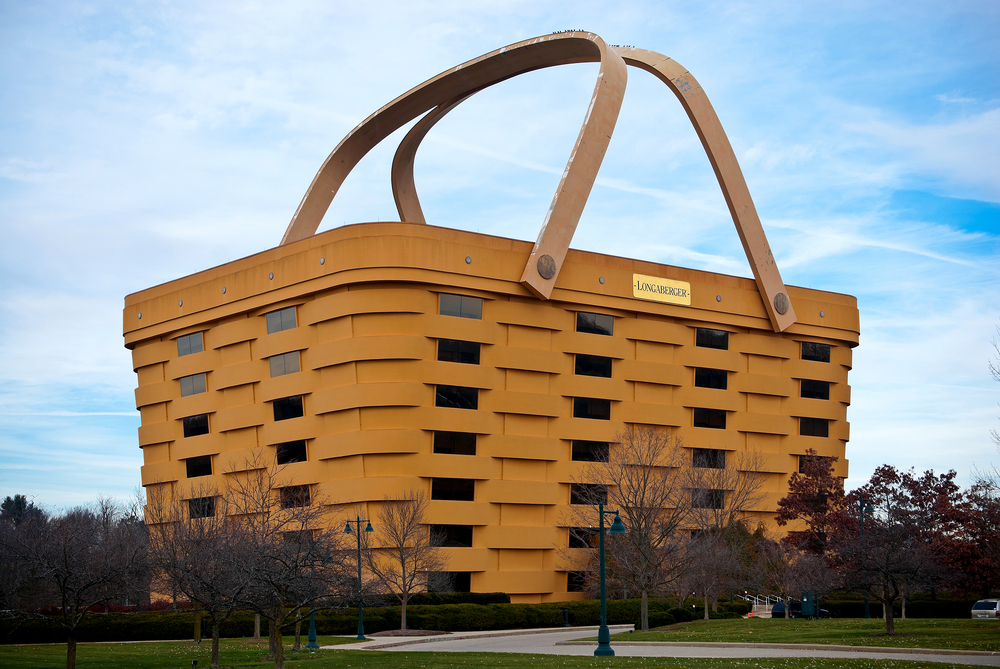 まさに芸術!世界の『ユニークな建築物』