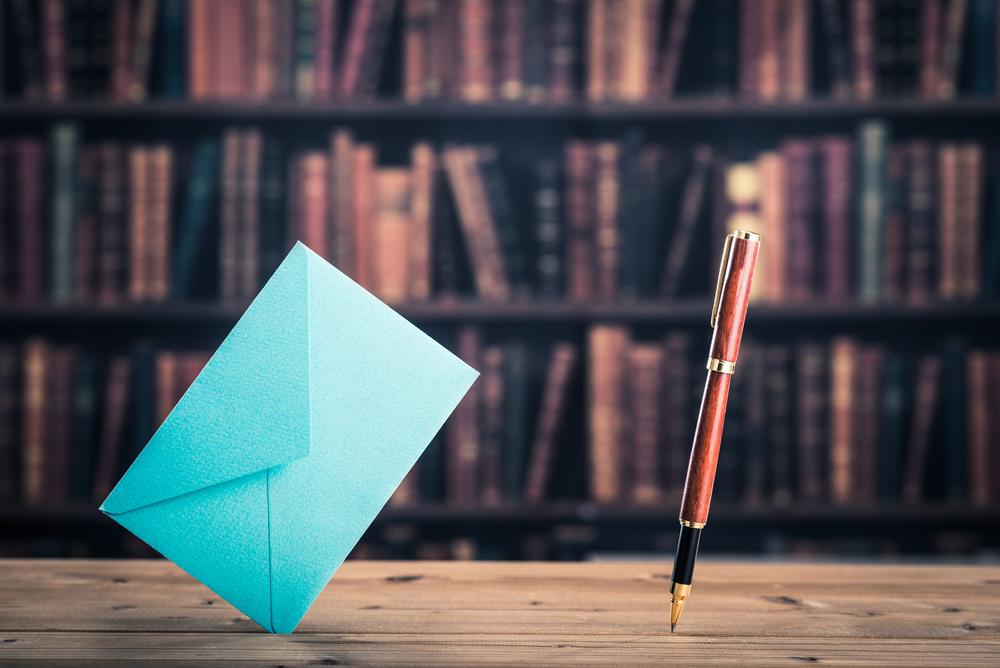 思わず手紙を書きたくなる? ユニークな便せん5選!💌