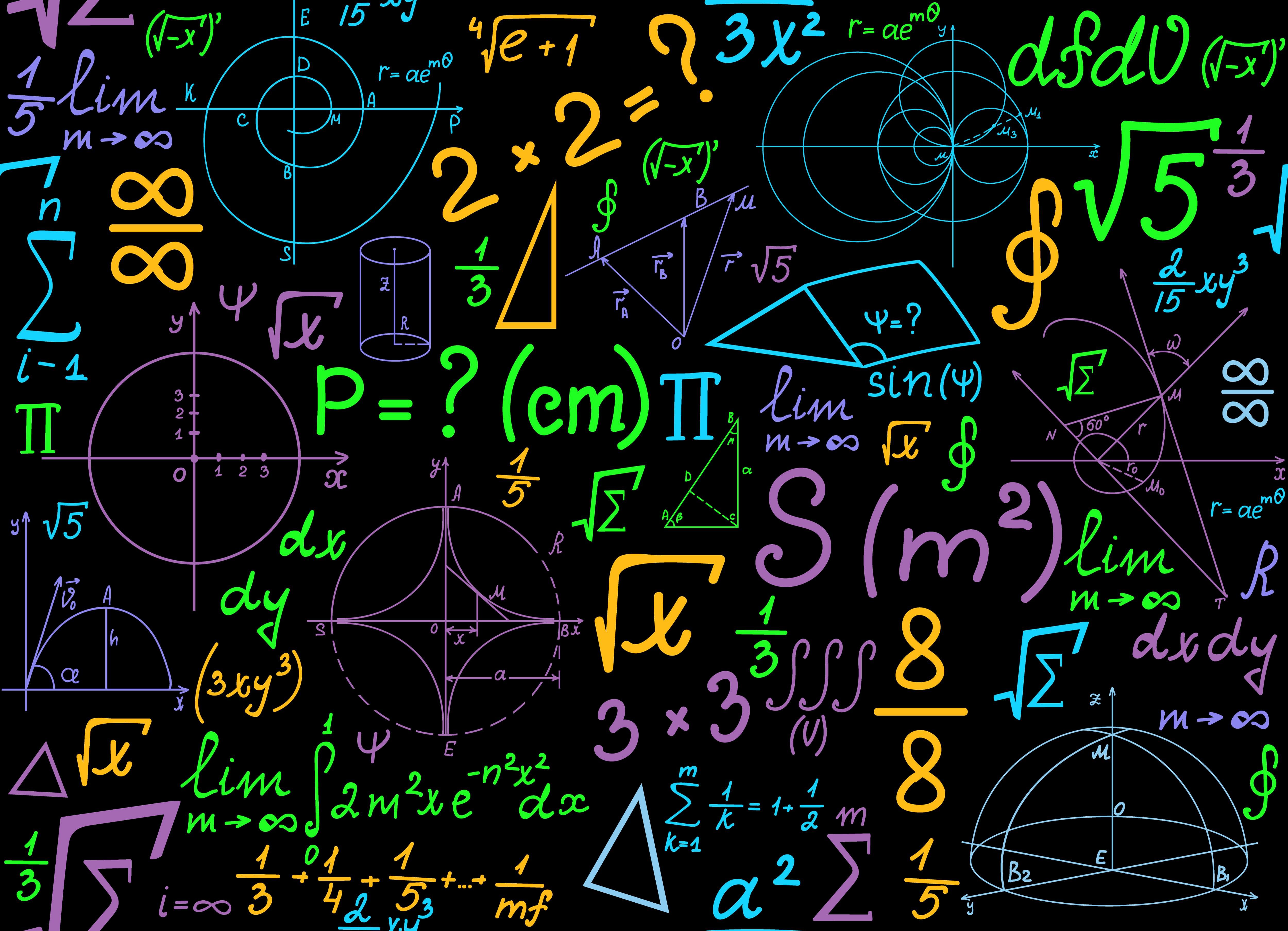 これが解けたら1億円!?💵 歴史上の天才たちが挑む『未解決問題』