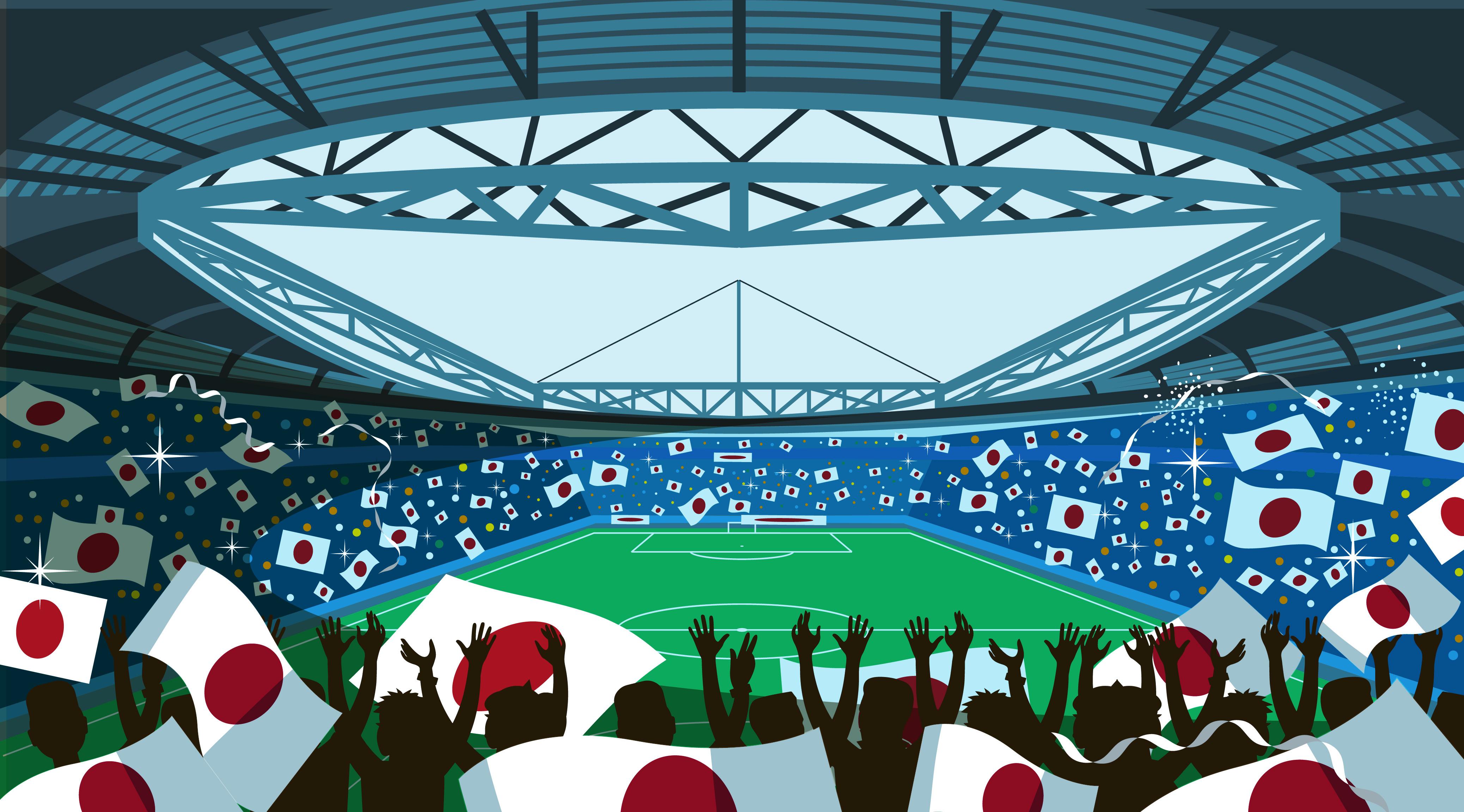 国内プロスポーツ初!「投げ銭システム」をサッカーJリーグが導入へ