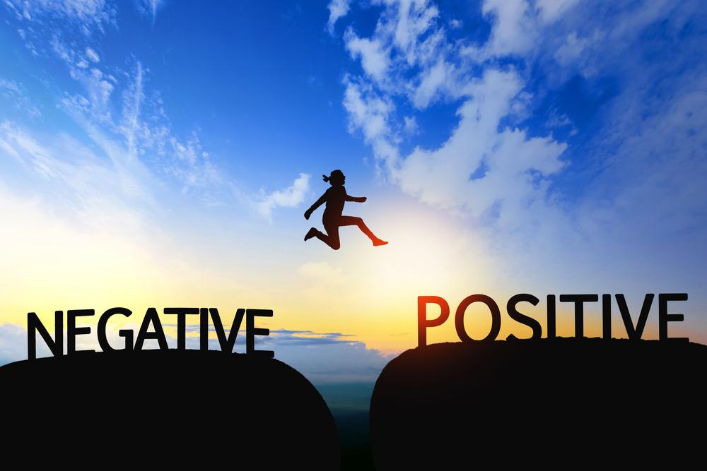 『ポジティブ思考』と『ネガティブ思考』の本質を知る🙅♀️🙆♂️