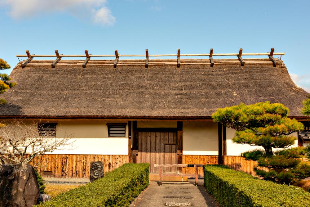 一度は泊まってみたい! 日本国内の素敵な『古民家』物件🏡