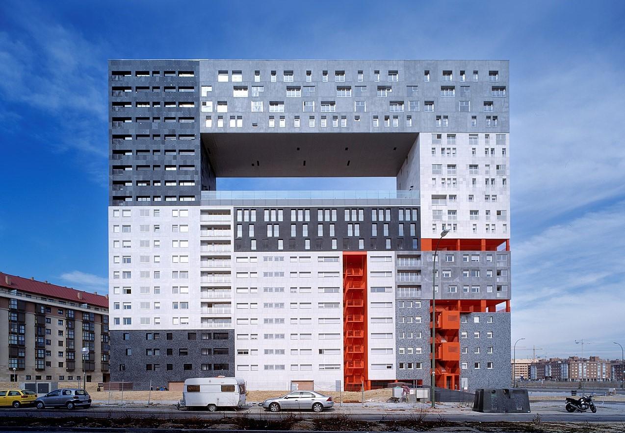 建築はアート、オランダの建築集団「MVRDV」が凄い!