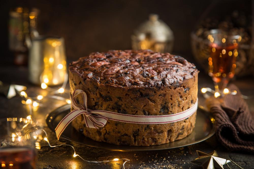 クリスマスに食べたい! 憧れの『超絶品ケーキ』5選