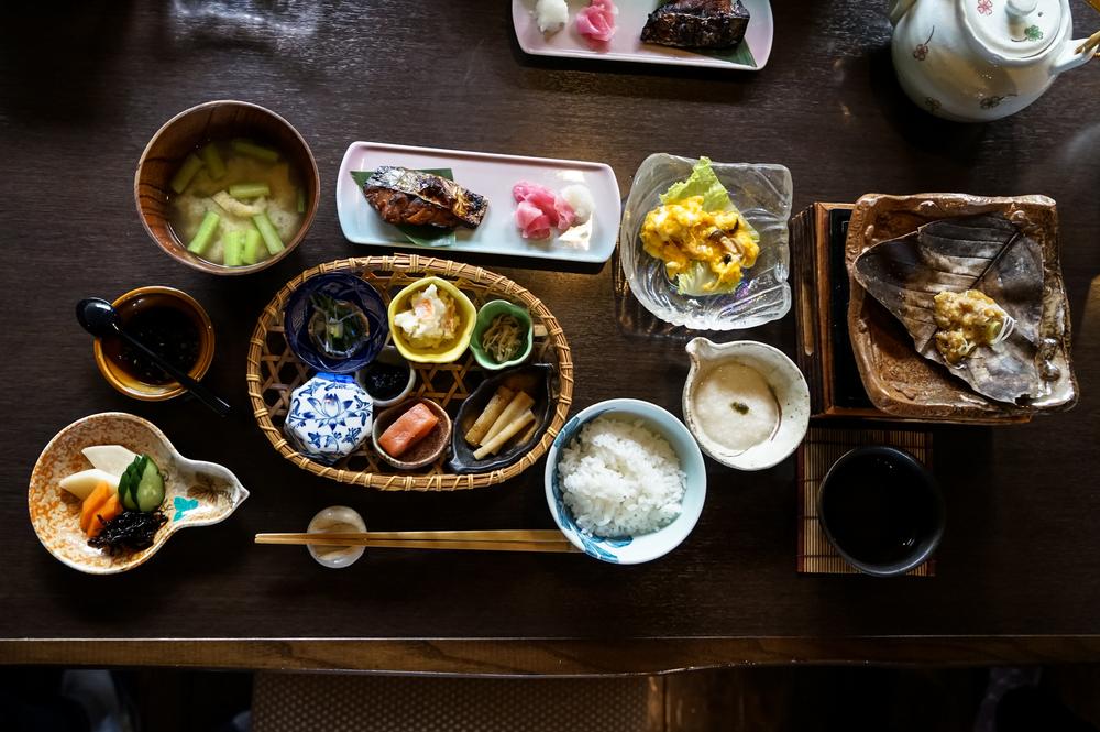 一日の始まりは美味しい朝食から🍚『極上の朝ごはん』が食べられるお店