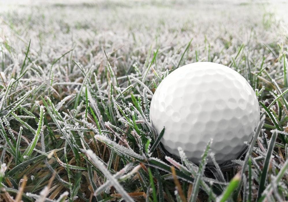 意外とお得!?な『冬ゴルフ』のススメ⛳