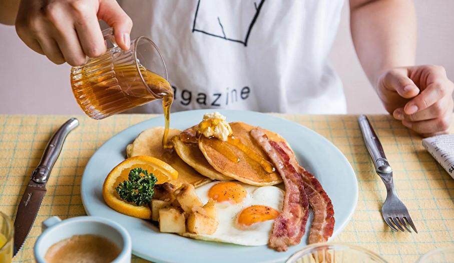朝ごはん×エンタメ🍳 朝食を通して世界を巡る事ができちゃう『WORLD BREAKFAST ALLDAY』