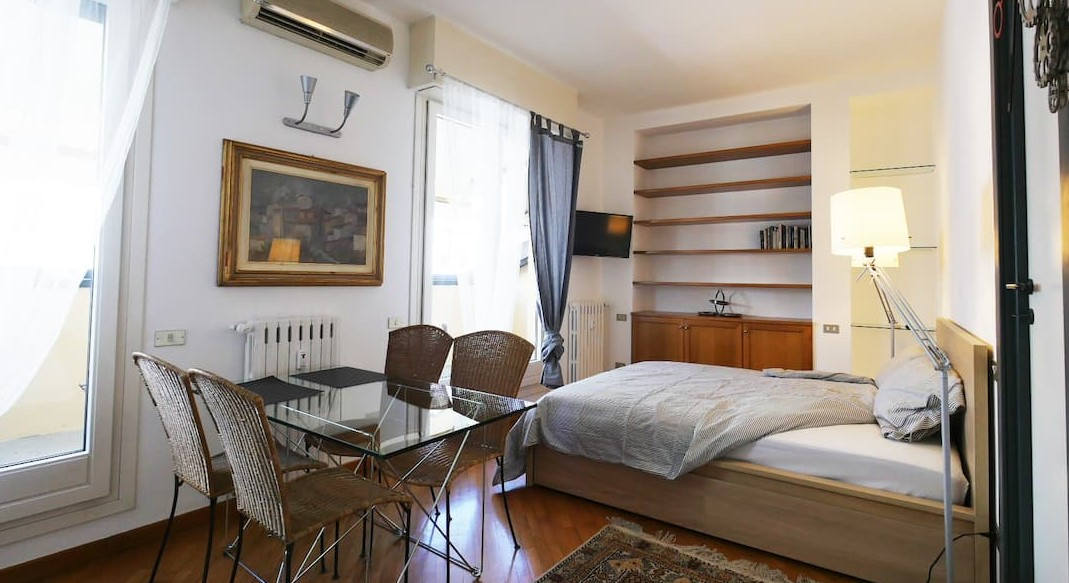 世界のお部屋 おしゃれ オシャレ 物件 不動産 airbnb