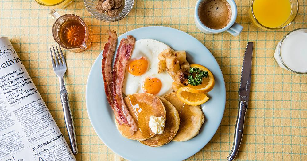 世界の朝ご飯 WORLD BREAKFAST ALLDAY ワールド・ブレックファスト・オールデイ