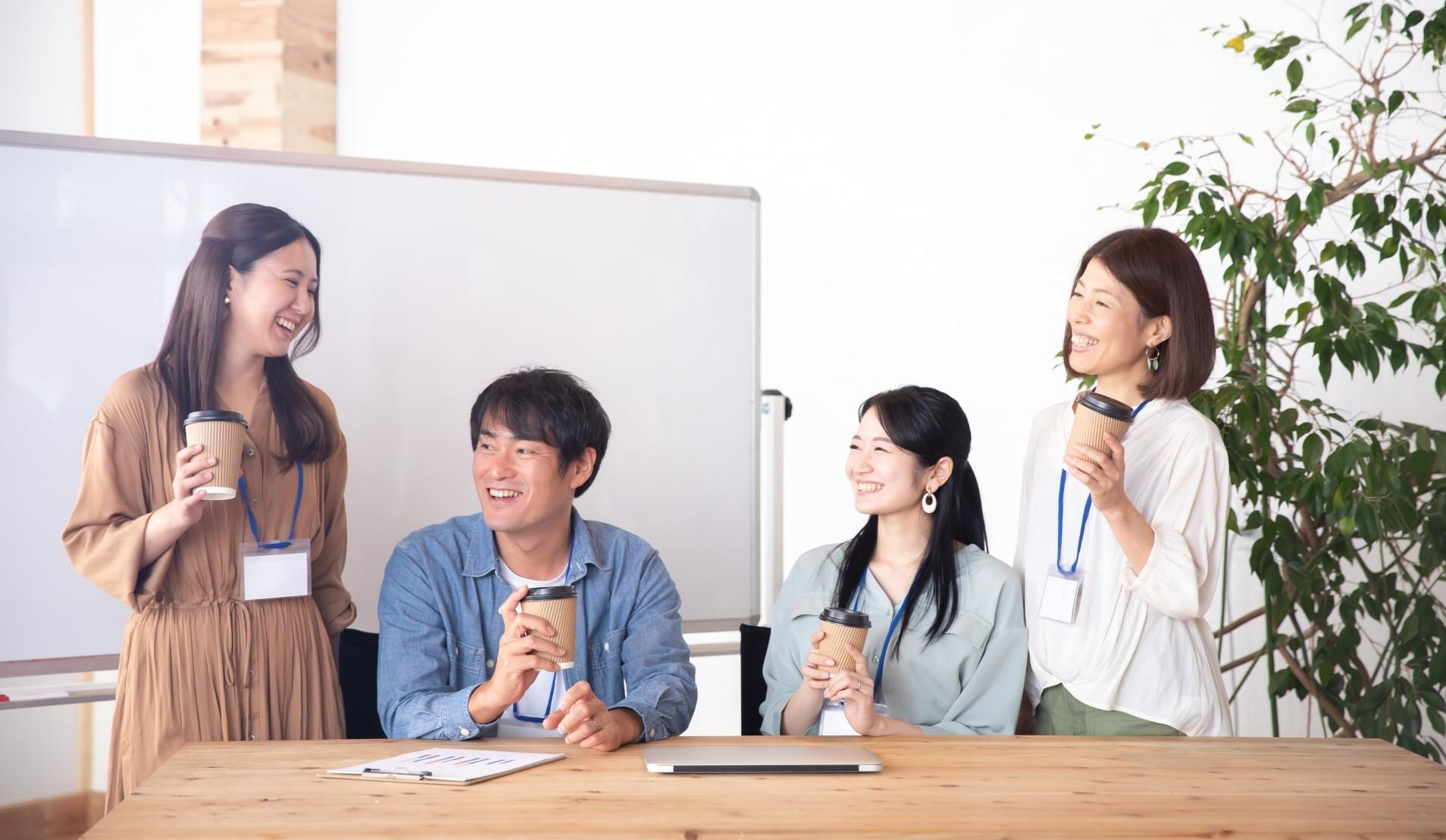 コミュ力 コミュニケーション能力 コミュニケーションスキル