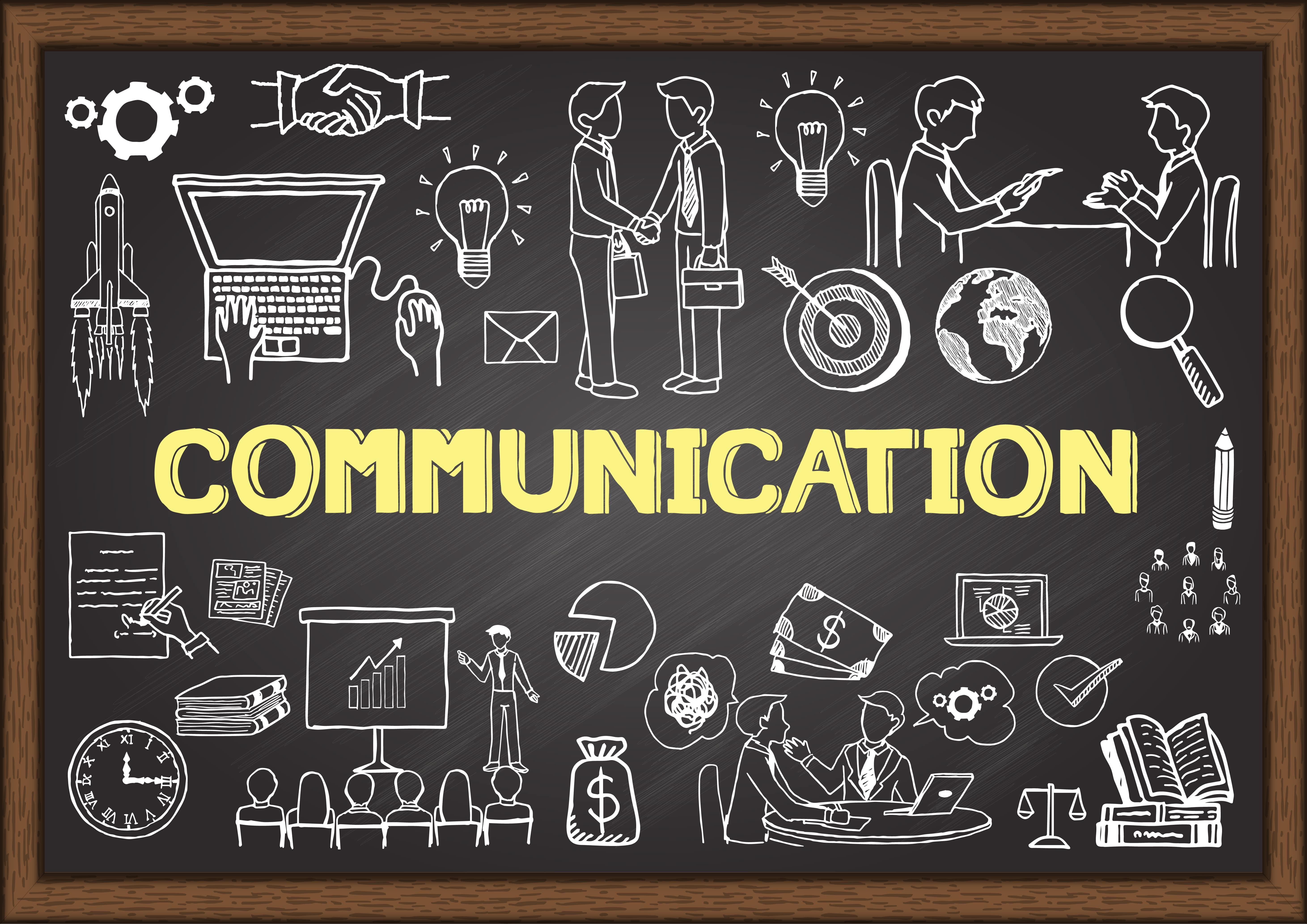 「コミュ力」が高いと言われる人に見られる7つの特徴